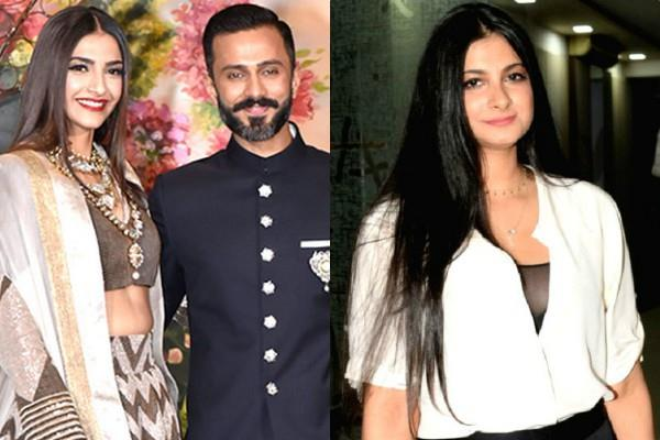 anand ahuja and sonam birthday wish to riya