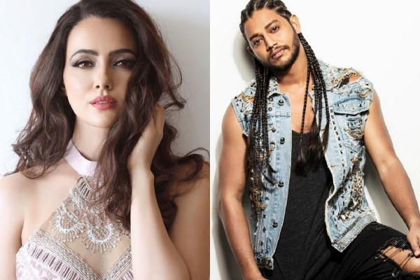 melvin louis responds to sana khan s allegations