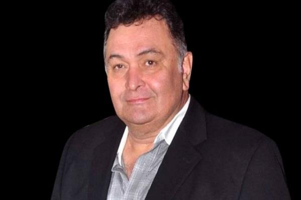 rishi kapoor anger over decision in nirbhaya case