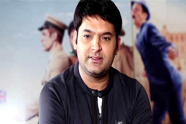 kapil sharma donates 50 lakhs in pm relied fund
