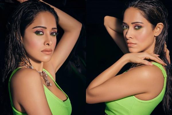 nushrat bharucha looked stunning in latest pictures