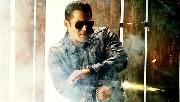 salman khan to fight with three villain in bollywood film radhe