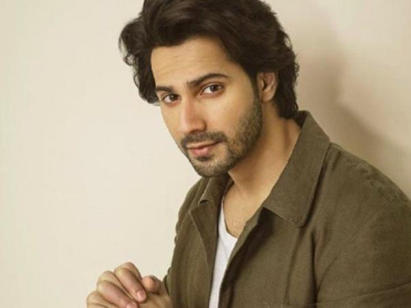 varun dhawan contribution for daily wages workers of the entertainment industry