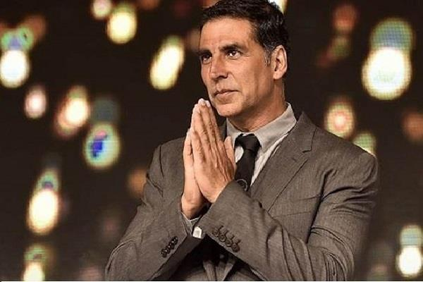 akshay donated 2 crore rupees to mumbai police for fighting with coronavirus