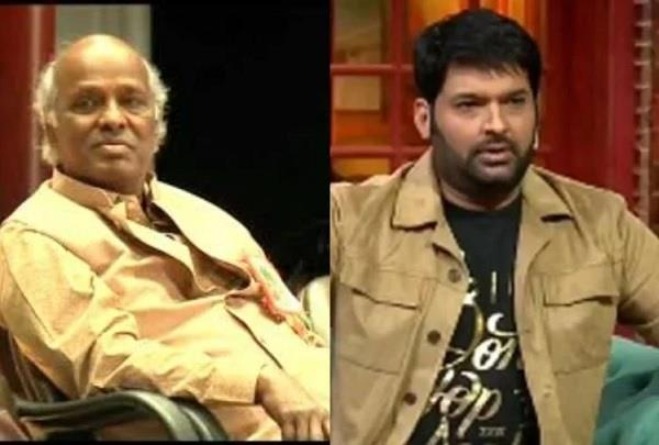 kapil sharma reply to rahat indori on twitter durning askkapil session