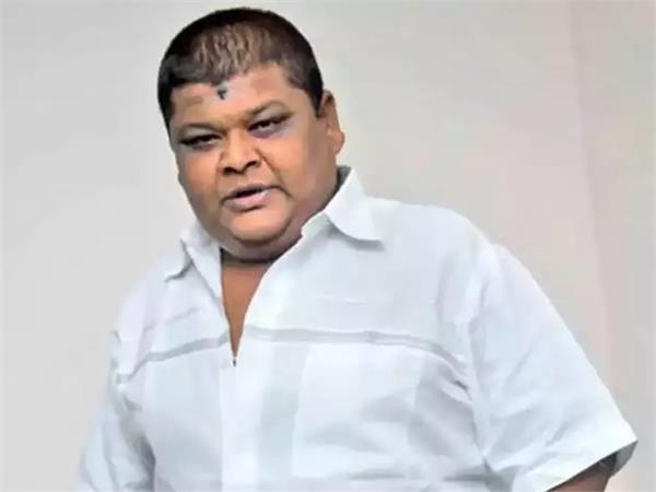 kannada famous actor bullet prakash passes away