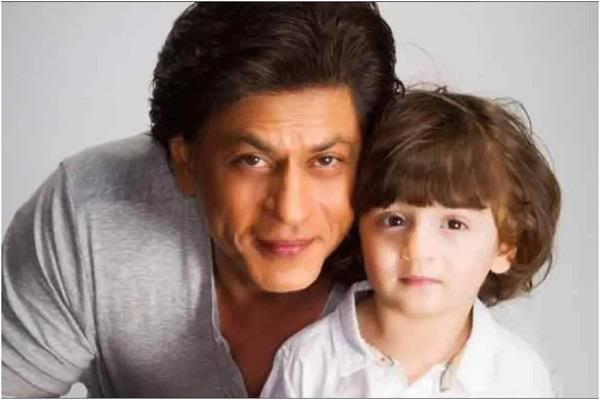 shahrukh khan fan wants to marry her niece with king khan son abram