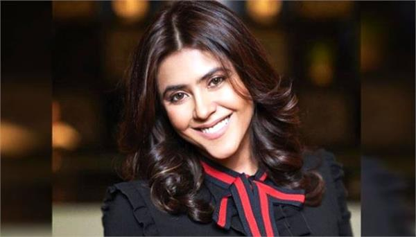 ekta kapoor donates her 1 year salary to balaji telefilms