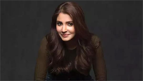 anushka sharma first web series name and launch date