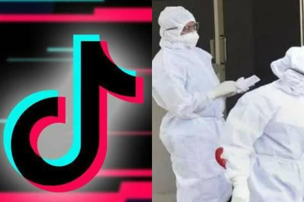 tiktok donates 100 crore towards medical equipment for coronavirus