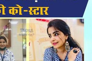 fan film actress shikha malhotra become nurse to serve covid 19 patients