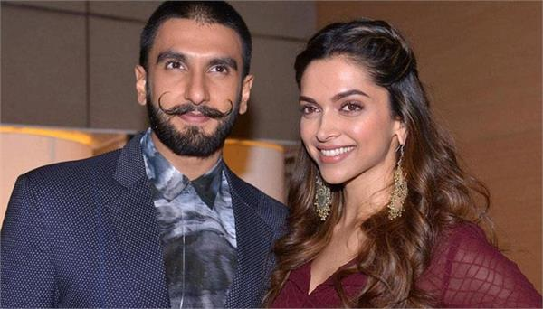 due to coronavirus deepika and ranveer singh donate in pm care fund