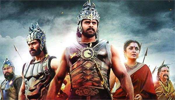 film bahubali completes its 3 years with many records
