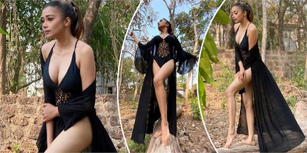 tina datta photoshoot pictures raised the internet temperature