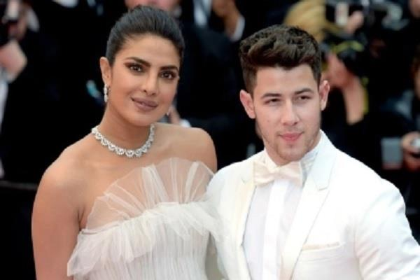 priyanka chopra nick jonas donated to pm modi cares fund and various charities