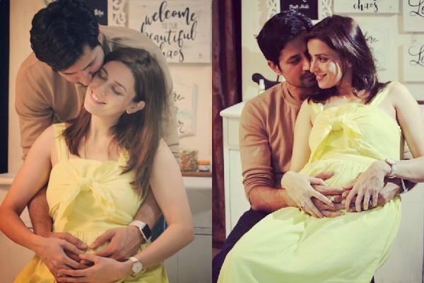sumeet vyas actress wife ekta kaul is pregnant