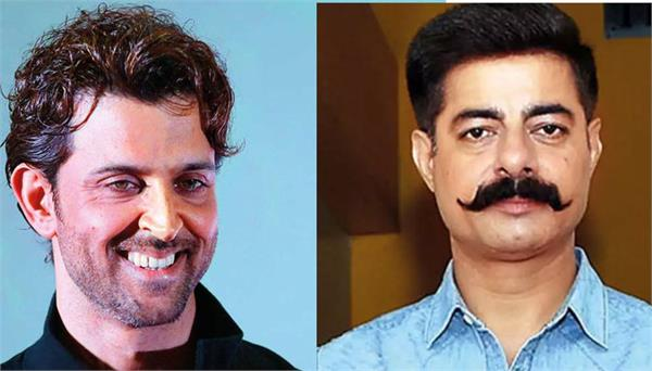 sushant singh thanks hrithik roshan for help in fight against coronavirus