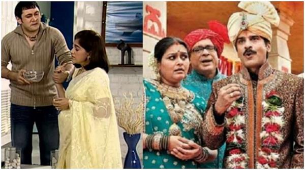 tv serial khichdi to sarabhai vs sarabhai return during lockdown