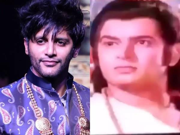 karanvir bohra compare ramayan with got fans slammed the actor