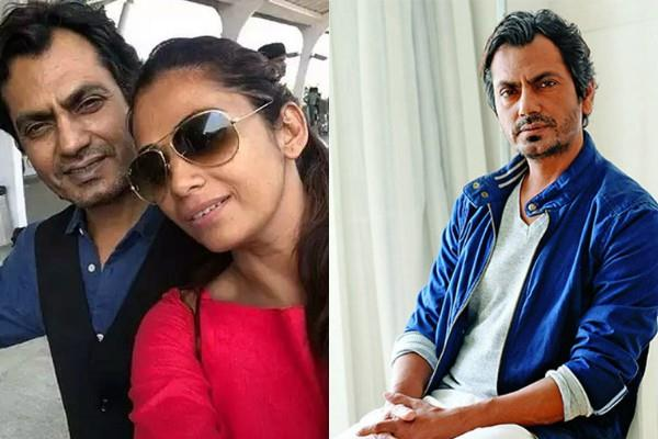 from spying on his wife to first girlfriend these controversies of nawazuddin
