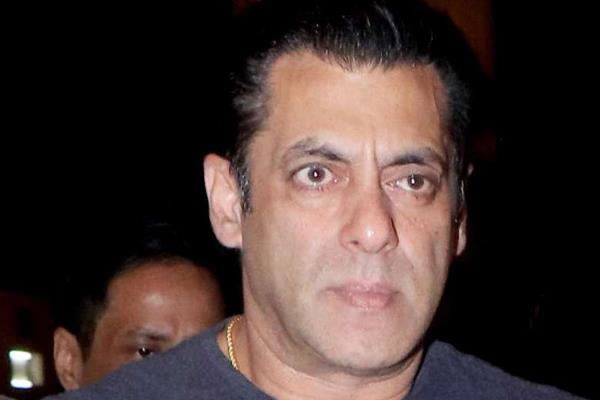 salman khan lash out who are using his production house name falsely for casting