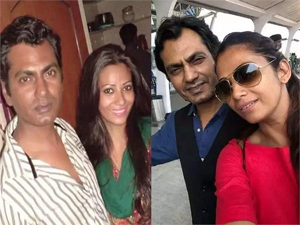 nawazuddin siddiqui wife aaliya send legal notice seek divorce