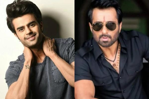 manish paul sent 40 migrant laborers to home with the help of sonu sood