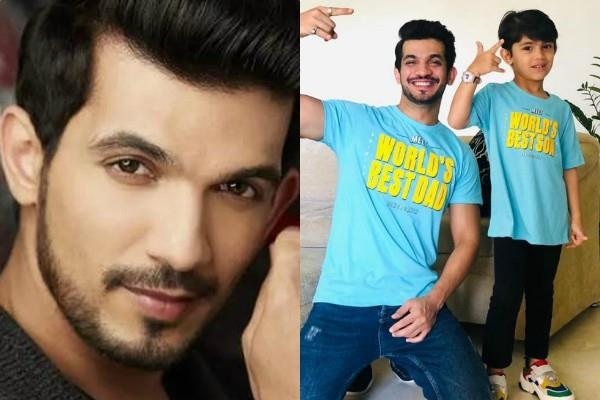 arjun bijlani worried after person test coronavirus positive in his buliding