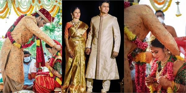 nikhil siddhartha shares wedding video after 3 days of his wedding