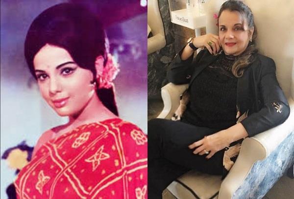 veteran actress mumtaz reaction death rumours and release video
