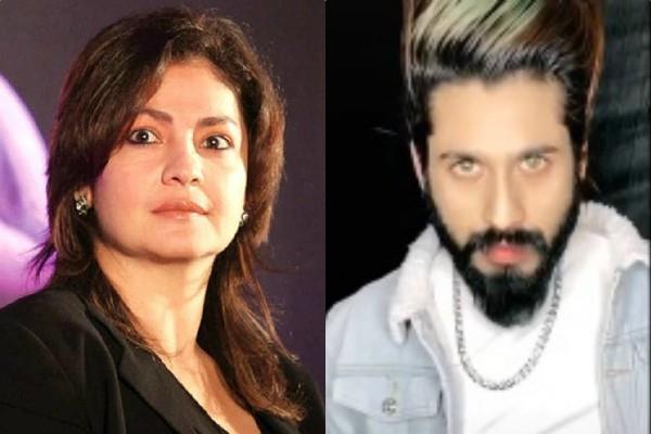 actress pooja bhatt reaction on tik tok star faizal siddiqui acid attack video