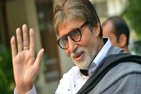 amitabh bachchan arranges buses for migrants and distirbutes food packet