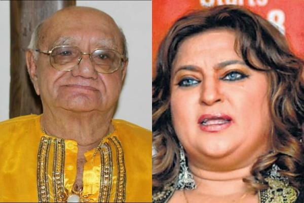 doli bindra tributes the death of bejan daruwalla