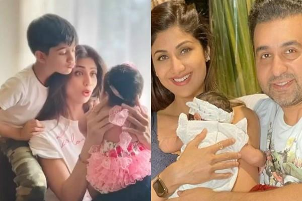 shilpa reveals she faced miscarriages every time and then chosen surrogacy