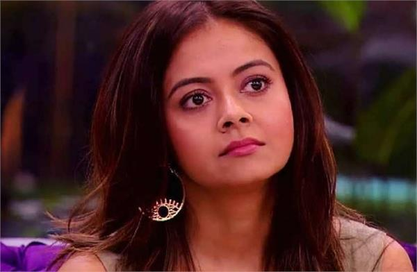 devoleena cook test positive for covid 19 actress in 14 days quarantine