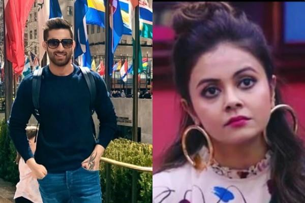 mayur verma files cybercrime complaint against devoleena bhattacharjee