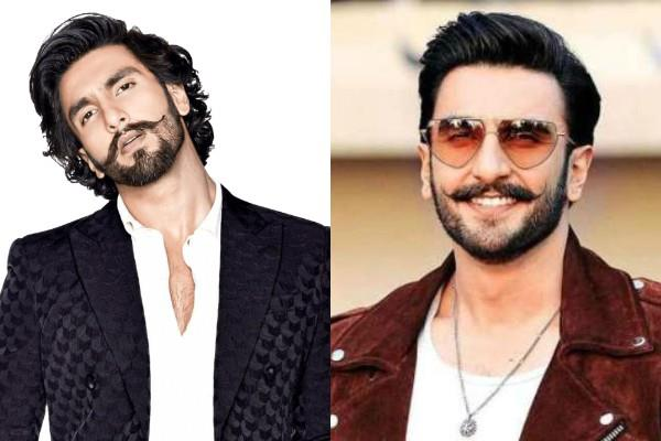ranveer wants to make sign language the 23rd official language of the india