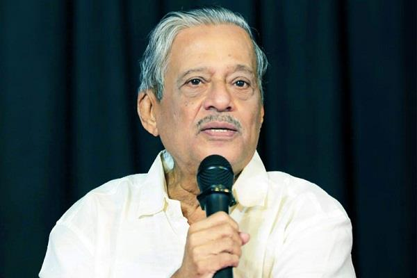 marathi writer and playwright ratnakar matkari passes away