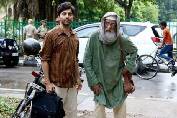 amitabh and ayushmann s gulabo sitabo to be released on amazon prime