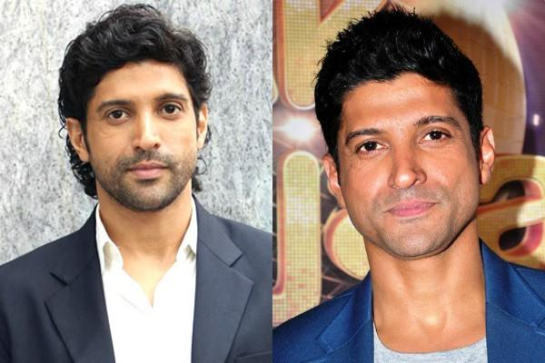 actor farhan akhtar donated ppe kits for medical workers