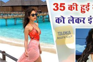 happy birthday nushrat bharucha won fans heart with her bold looks