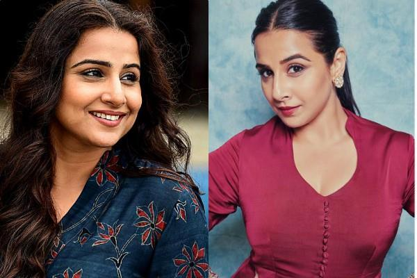 vidya balan appeals to rumors spreading on social media