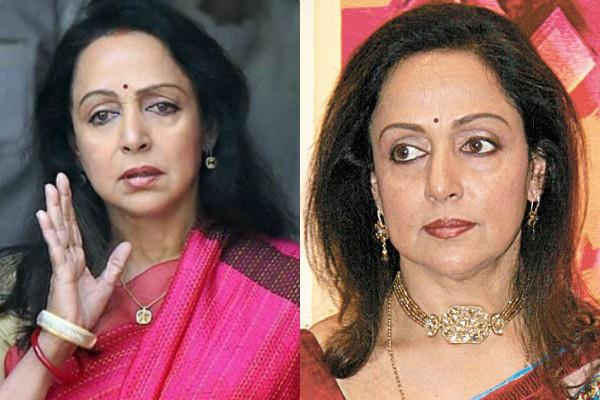 hema malini reaction on controversial advertisement