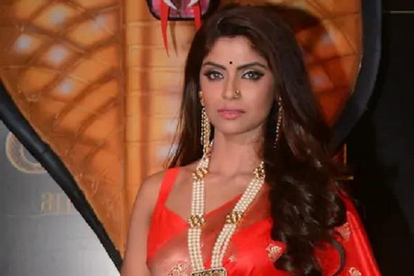 nagin 4 actress sayantani ghosh facing financial crisis in lockdown