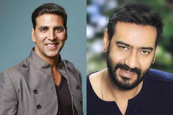 parents objected to asking real name of akshay and ajay in gk book