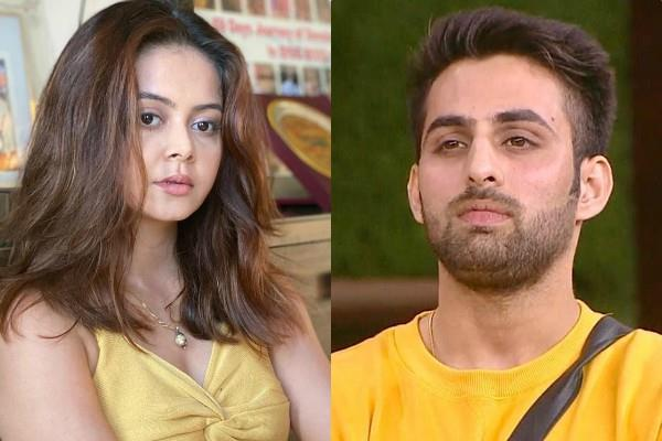 mayur verma filed complaint against devoleena fans