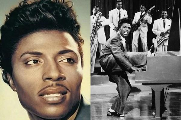 rock n roll singer little richard died at the age of 87