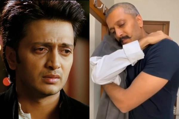 riteish deshmukh got emotional on his father birth anniversary
