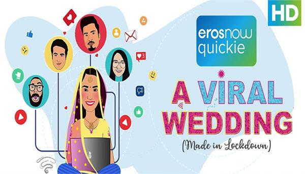 a viral shaadi web series to stream from may 9
