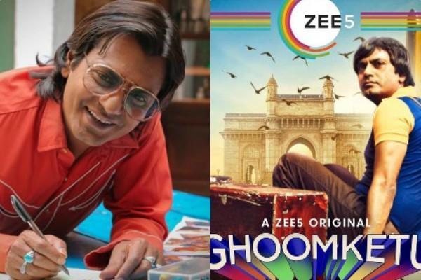 nawazuddin siddiqui film ghoomketu teaser out